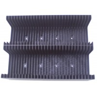 Tray for 60 MiniDiscs not in cases (2x30)