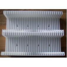 White Tray for 60 MiniDiscs not in cases (2x30)